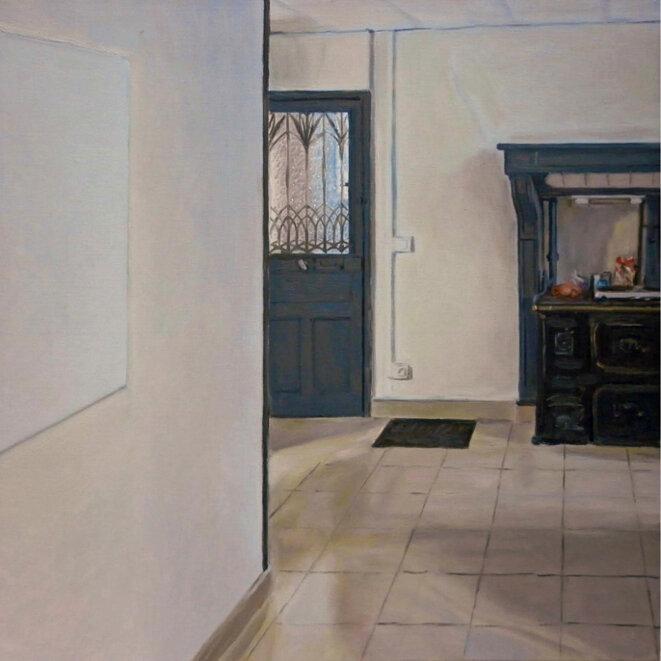Marc Girard : Maison-Image (2012)