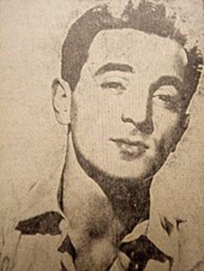 Charles Aznavour, La presse Tunisie 1956