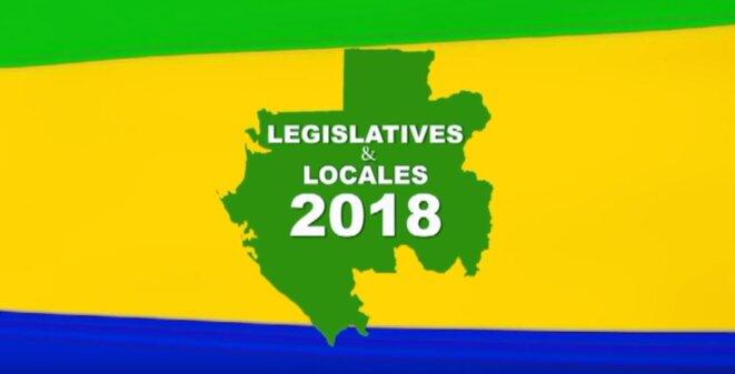Logo-Gabon Elections législatives & locales 6 et 27 Octobre 2018