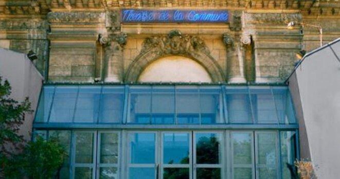Le Théâtre de la Commune