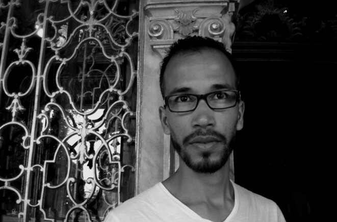 © Tawfiq Belfadel