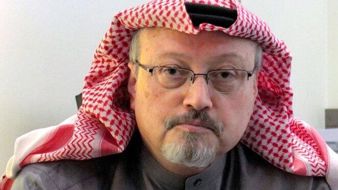 Jamal Khashoggi aurait été assassiné par des agents de son paysTIMOTHY A. CLARY AFP
