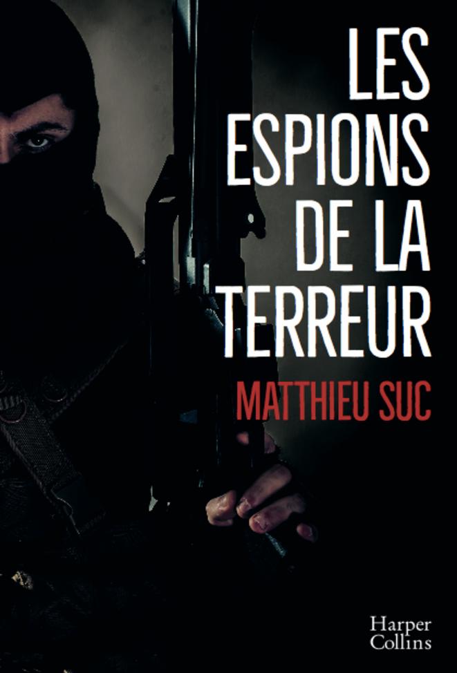 Les espions de la terreur © DR