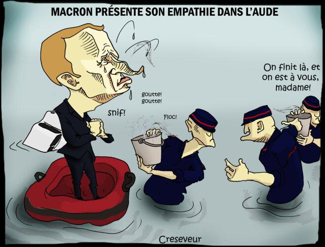 macron-presente-son-empathie-dans-laude