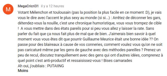 meurice-insoumis-troll-yt