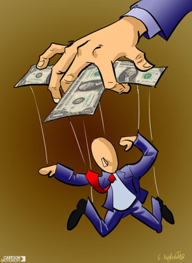 the-power-of-money-spiros-derveniotis