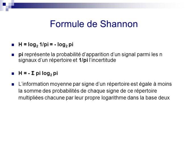 formule-de-shannon