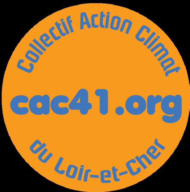 Collectif Action Climat du Loir-et-Cher © Lukanim