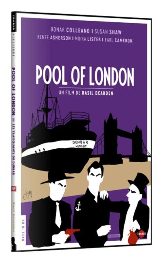 pool-of-london-dvd