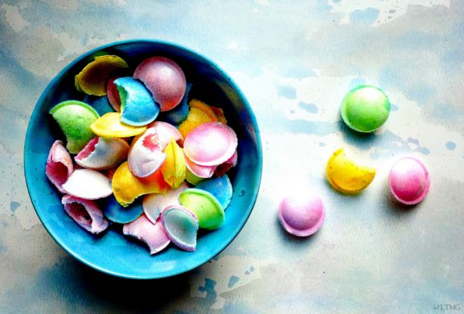 Sweets © Luna TMG
