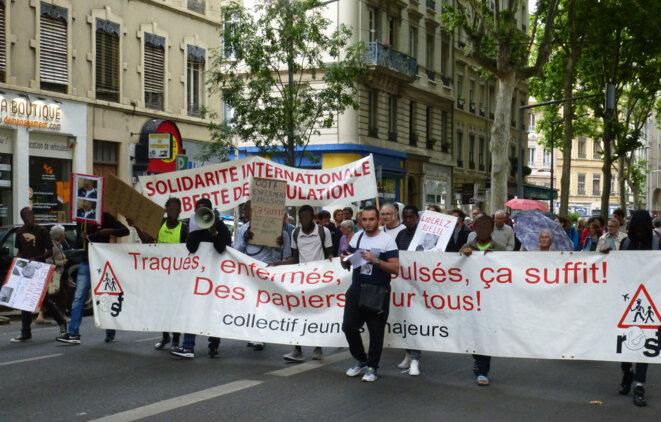 17 juin Rassemblement pour la libération de Djelil