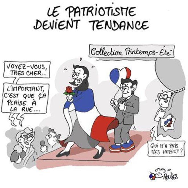 nu-patriotisme
