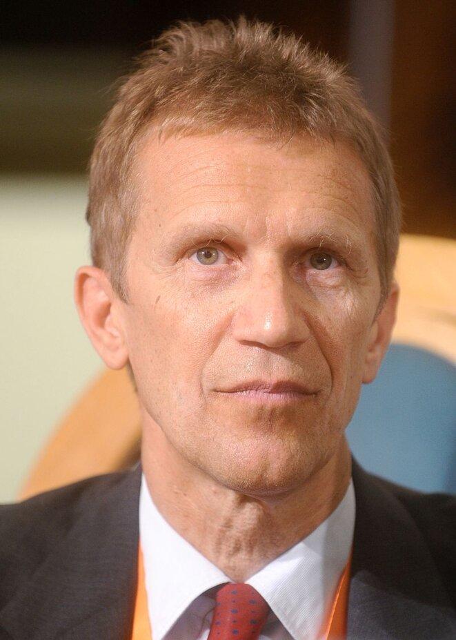 Francesco Daveri (2016)