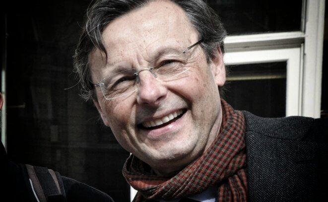 L'historien Stéphane Audoin-Rouzeau © DR