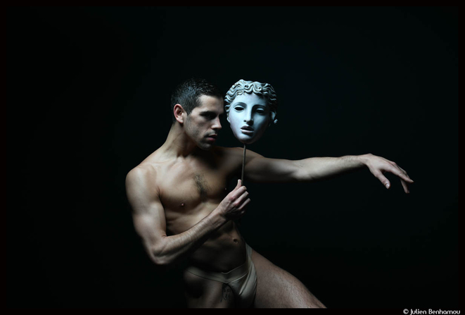 Valentin Chargy © Julien Benhamou