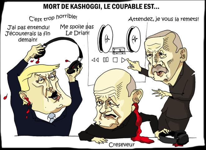 mort-de-kashoggi