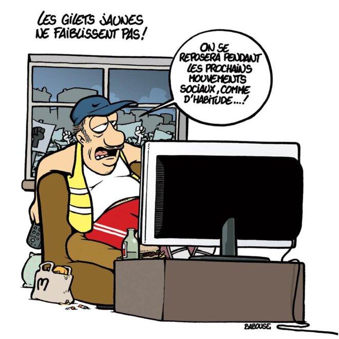 Les Gilets Jaunes Ne Faiblissent Pas Le Club De Mediapart