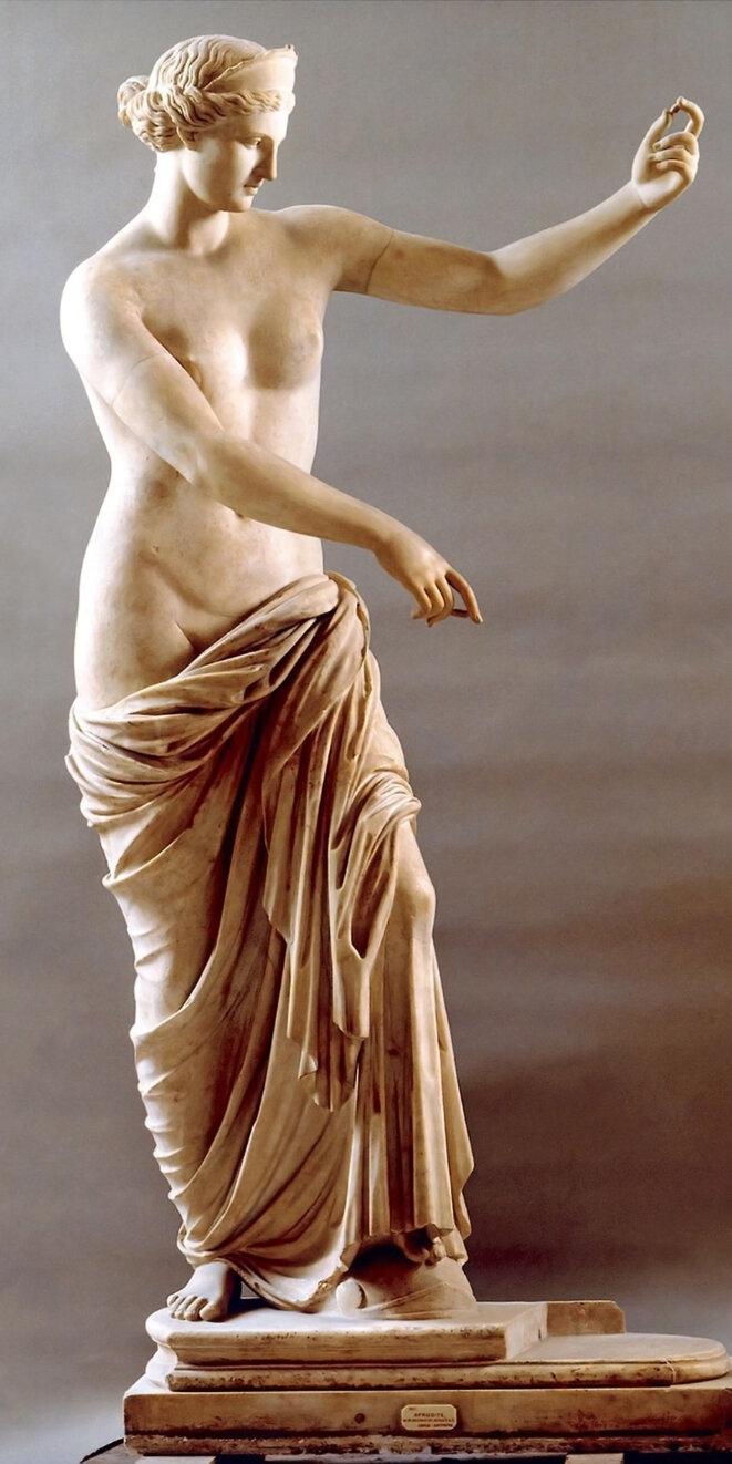 3-Aphrodite de Capoue