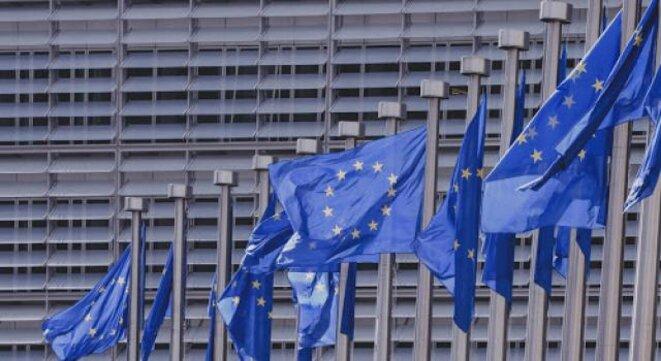 Parlement Européen © UE