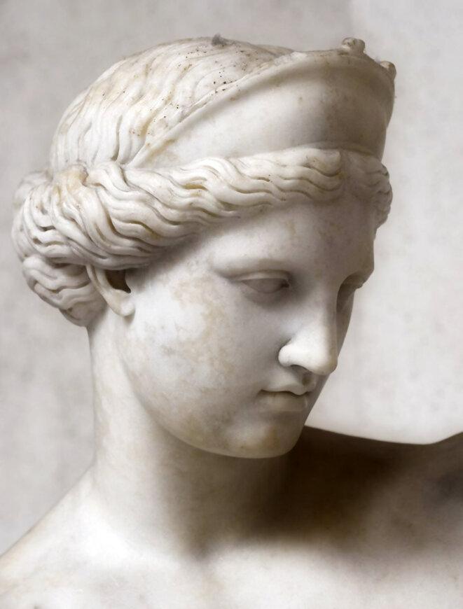 Aphrodite de Capoue