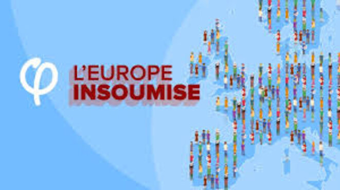 europe france insoumise