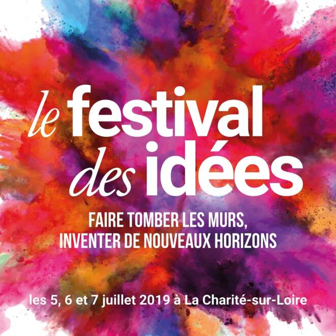 Le Festival des idées