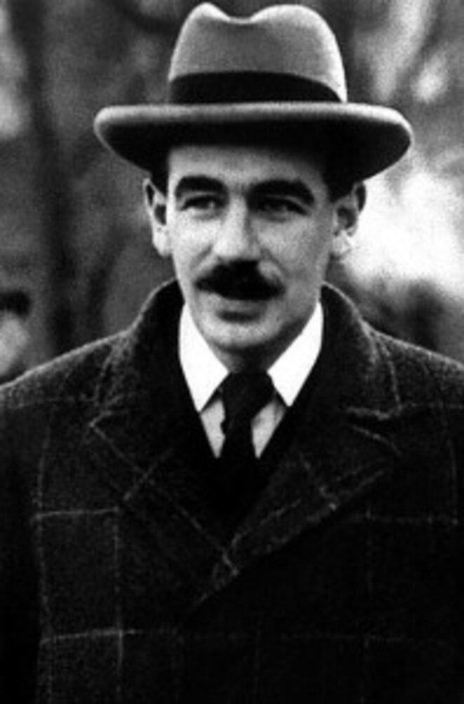 J-M Keynes
