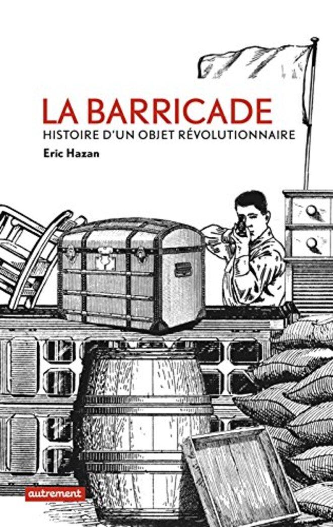 la-barricade