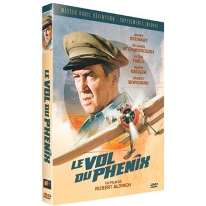 le-vol-du-phenix-dvd