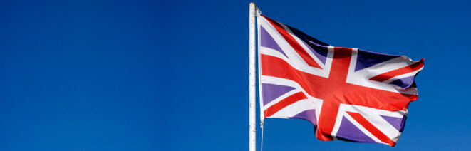 UK Flag © Santa Fe Relocation