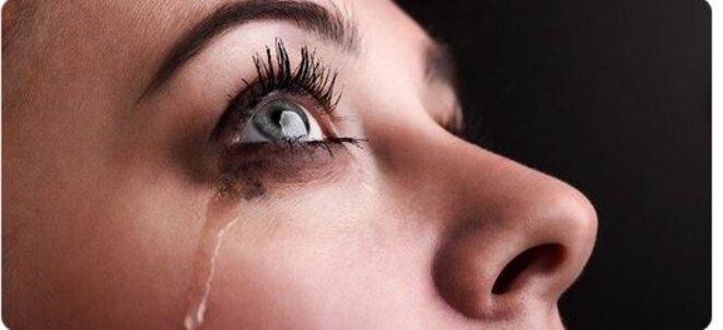 une-larme
