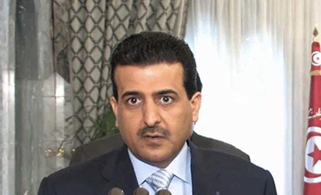 Dr Ali Bin Fetais Al Marri, Procureur Général du Qatar et protecteur de Karim Wade