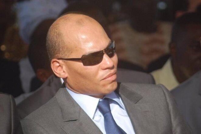Karim Wade, ancien ministre « du Ciel et de la Terre »