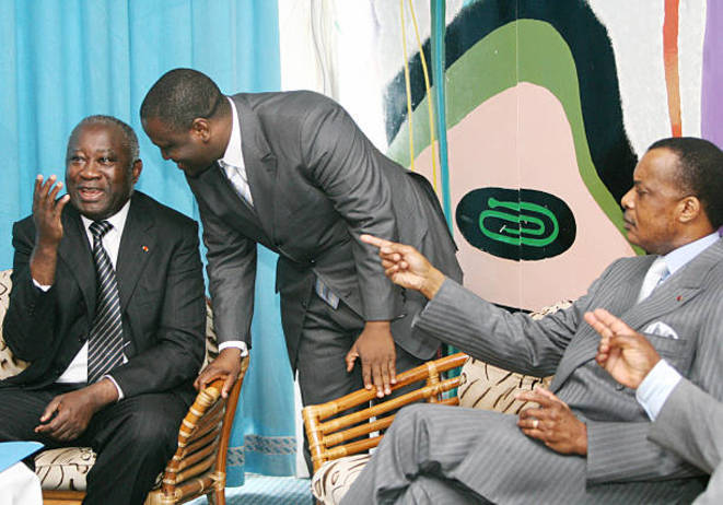 soro-sassou-et-gbagbo