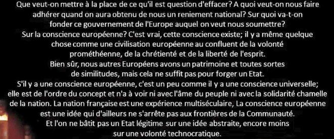 Régions Philippe Séguin