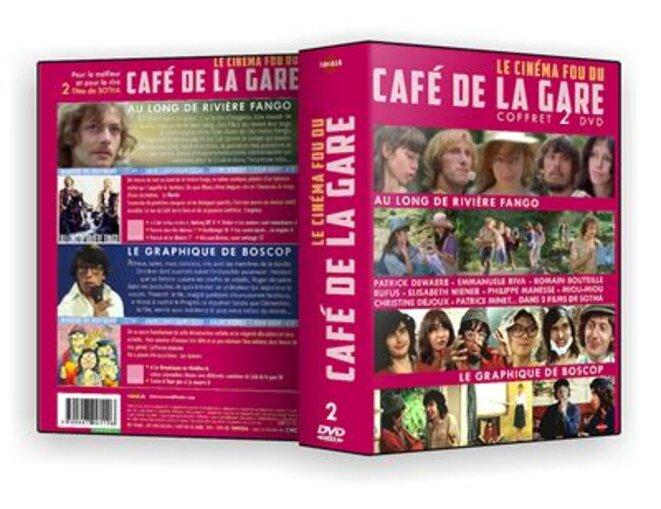 cinema-fou-du-cafe-de-la-gare-dvd