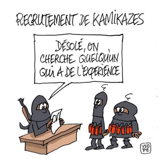 radicalisation-recrutement