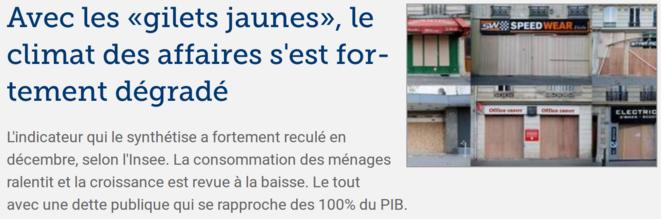 http://www.lefigaro.fr/conjoncture/2018/12/21/20002-20181221ARTFIG00116-avec-les-gilets-jaunes-le-climat-des-affaires-s-est-fortement-degrade.php