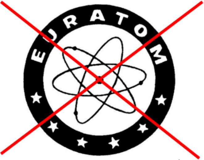 Abrogation Euratom