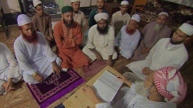 islam-barbes
