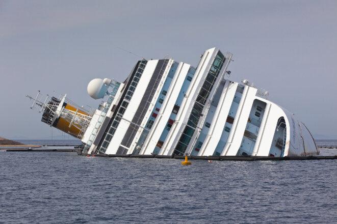 concordia-shipwreck