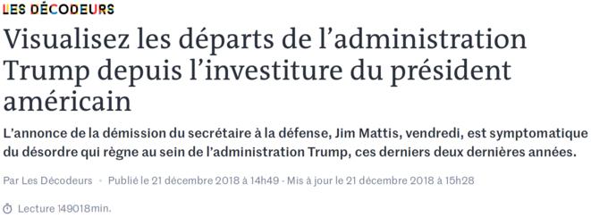 https://www.lemonde.fr/les-decodeurs/article/2018/12/21/visualisez-les-departs-de-l-administration-trump-depuis-l-investiture-du-president-americain_5400962_4355770.html