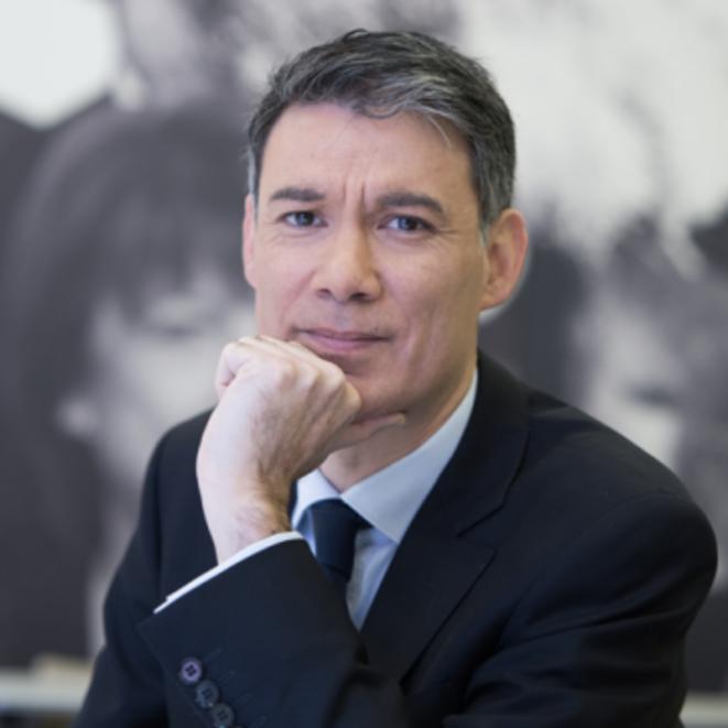 Olivier Faure © Parti Socialiste