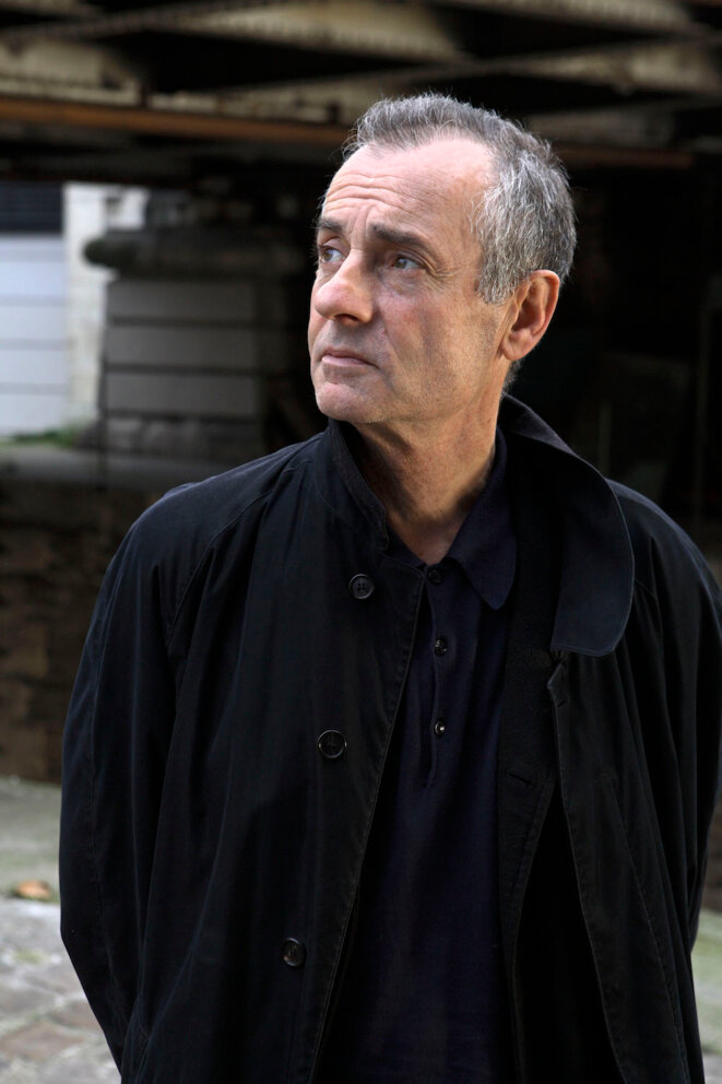 Jean Rolin.