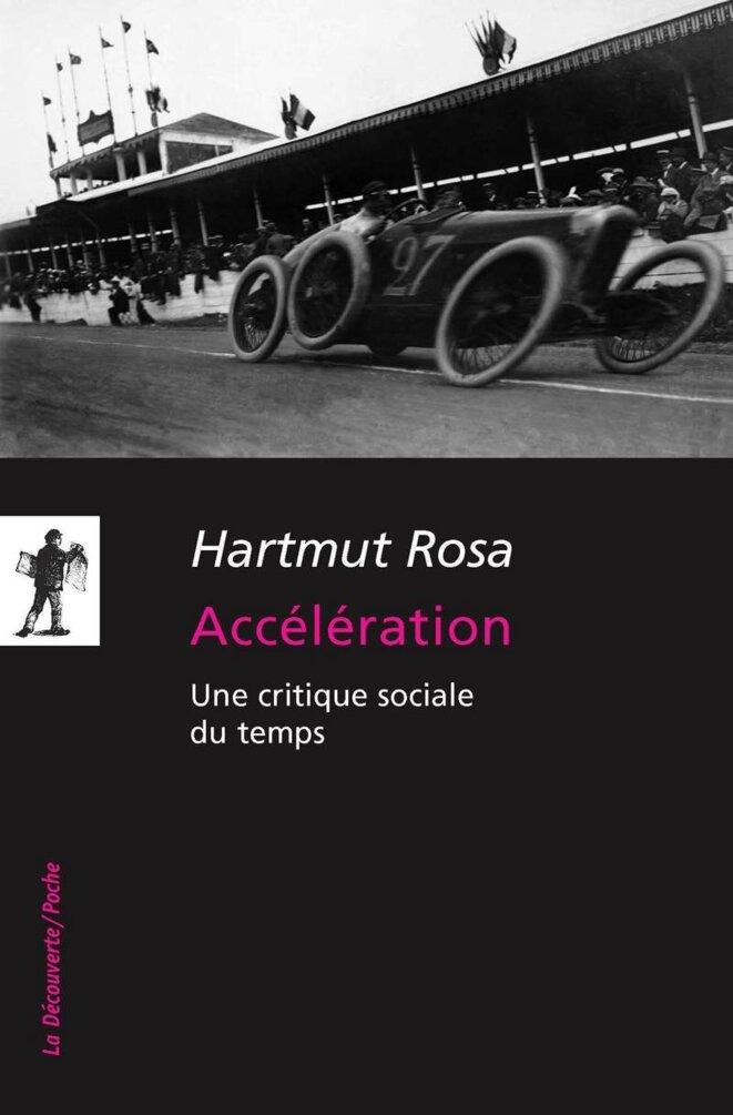 rosa-acceleration