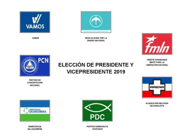 Bulletin de vote pour l'élection du 3 février