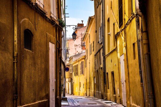 L'Université d'Aix Marseille dans le classement
