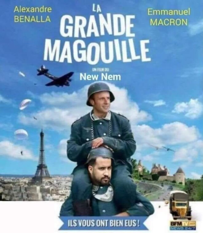 lagrandemagouille