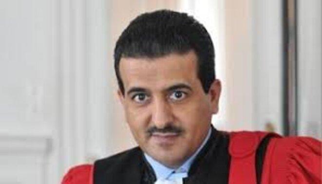 Ali Bin Fetais Al-Marri, le sulfureux Procureur Général du Qatar