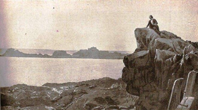 LA SEDUCTION - Victor Hugo